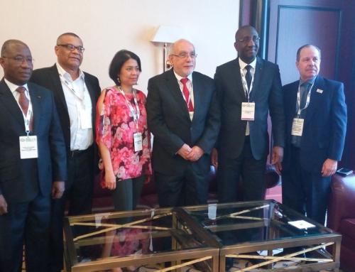 Participation de la Côte d'Ivoire à la 4ème Conférence Mondiale sur le CACAO à Berlin