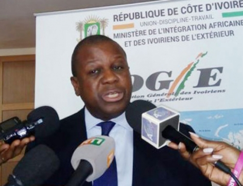 Investissements de la diaspora: Les conseils d'Issiaka Konaté aux Ivoiriens de l'extérieur