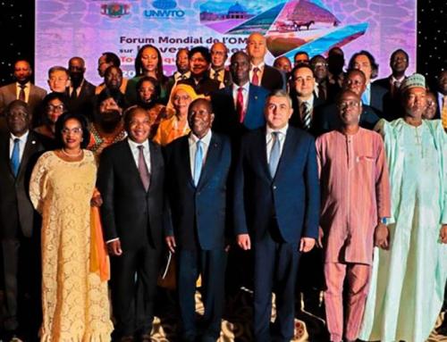 Rapport de mission sur le forum du tourisme à Abidjan